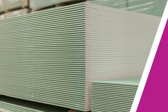 Planodis - Plaques de plâtre
